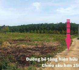 Bán 6 hecta đất CLN , Xã Túc Trưng – Định Quán, Đường lớn, Ngay khu dân cư,...